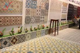Địa chỉ mua bán gạch bông mỹ thuật trang trí uy tín - Chuyên cung cấp các  loại vật liệu hoàn thiện - Cảnh Quan Sân Vườn